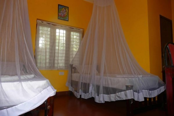 Chambre Maithri Mandir
